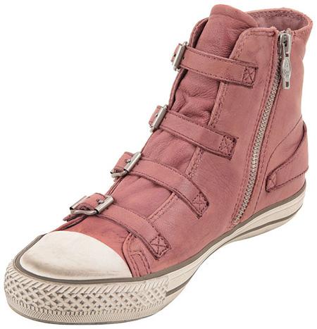 کفش اسپرت دخترانه , کتانی دخترانه