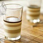 طرز تهیه دسر پاناکوتا قهوه ایتالیایی