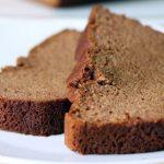 طرز تهیه کیک موز و عسل بدون شکر