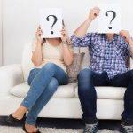 علت تمایل جوانان به ازدواج سفید چیست؟