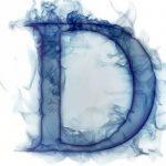 حروف انگلیسی فانتزی برای پروفایل + عکس