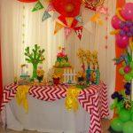 ایده هایی زیبا برای جشن تولد