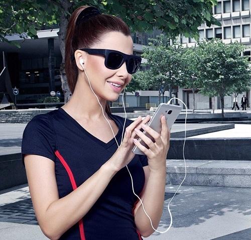 """عکس خواننده عرب """"نانسی عجرم"""""""
