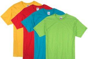 رنگ لباس نشان دهنده شخصیت شماست