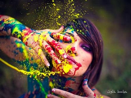 روانشناسی رنگ ها|شما تحت تاثیر کدام رنگ ها هستید!؟