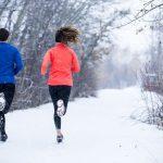 برای دویدن در آبوهوای سرد به این نکات توجه کنید