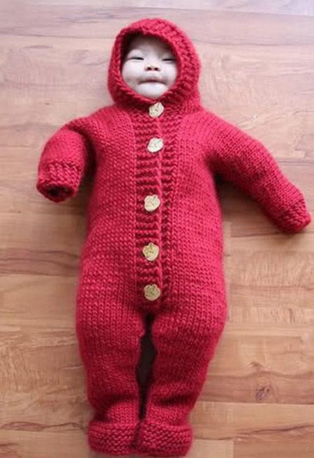 عکس مدل بافت های نوزادی