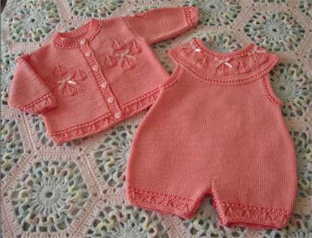 مدل بافت سرهمی نوزادی