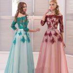 مدل های جدید لباس مجلسی زنانه