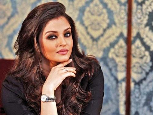 """بیوگرافی و عکس های جدید بازیگر زیبای هند """"آشواریا رای"""""""