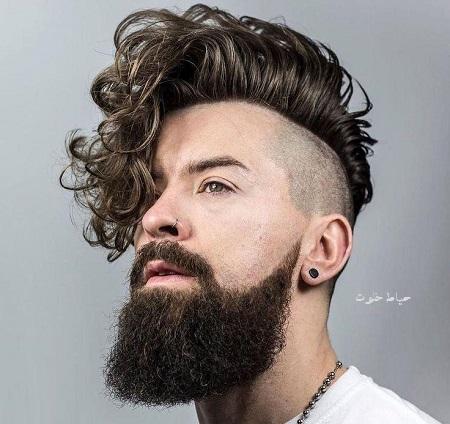 مدل مو مردانه جدید , مدل مو پسرانه جدید