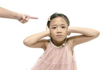چگونه بچه حرف گوش کن داشته باشیم