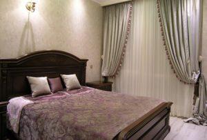 دکوراسیون آرامش بخش برای اتاق خواب