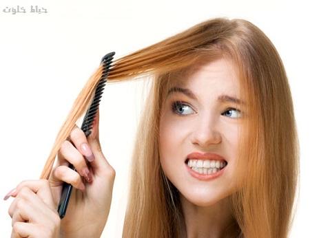 8 قانون برای افرادی که موهای نازک دارند