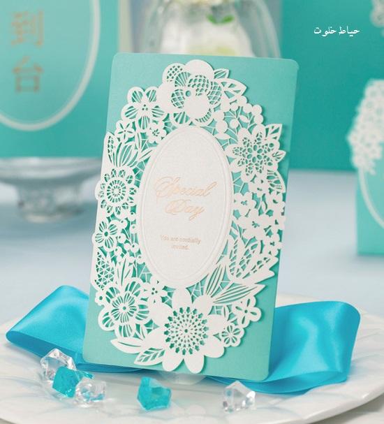 جدیدترین مدل های کارت عروسی , کارت عروسی 2017