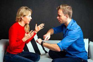 دلایل خیانت مردان به همسرانشان چیست؟