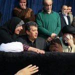 اعلام مسیر تشییع پیکر آیت الله هاشمی رفسنجانی