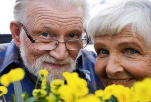 رازهای خوشختی یک زوج هفتادو دو ساله