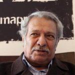 بیوگرافی و عکس های شادروان کاظم افرندنیا + علت فوت