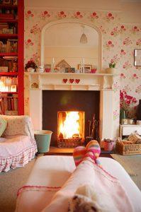 سرما و زمستان در این خانه ها جایی ندارد! + عکس