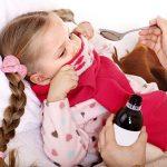 راهکارهای دارو دادن به کودکان