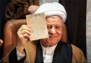 زندگی نامه زنده یاد آیت الله هاشمی رفسنجانی + عکس