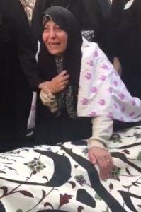 ویدیوی صحبت های فاطمه هاشمی خطاب به سرلشگر فیروز آبادی: پدر من فتنه نبود