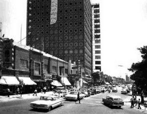 پلاسکو یادگار ۵۳ ساله تهران،ساختمانی که دیگر نیست!