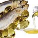 فواید روغن ماهی برای زنان باردار
