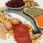 مواد غذایی مفید و مضر برای کم خونی