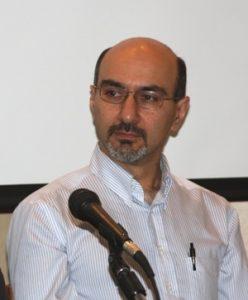 بیوگرافی و گفت و گو با علیرضا زمانی استاد خلاقیت ایران
