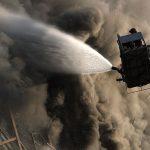 در ساعات اولیه حادثه ساختمان پلاسکو چه اتفاقی افتاد؟