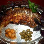 ۹ نکته برای خوشمزه تر شدن ماهی شکمپر