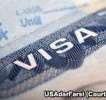 دوتابعیتیهای ایرانی درخواست ویزای آمریکا ندهند
