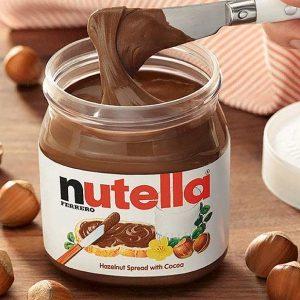 نوتلا شکلاتی با طعم سرطان!؟