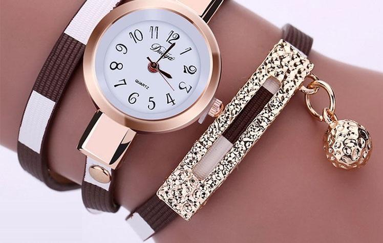 مدلهای زیبای ساعت مچی دخترانه