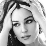 """بیوگرافی و عکس های """"مونیکا بلوچی"""" بازیگر زیبای ایتالیایی"""
