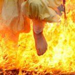 عبور مومنین از جهنم چگونه است؟