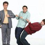 """گفتگو با """"هوتن شکیبا"""" بازیگر نقش حبیب در سریال لیسانسه ها"""