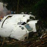 سقوط هواپیمای باربری ترکیه در قرقیزستان/ ۳۲ کشته