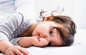 راههای درمان مکیدن انگشت در کودکان