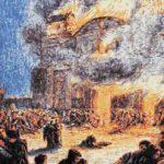 دردناک ترین آتشسوزیها در طول تاریخ +تصاویر