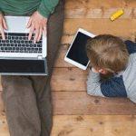 قوانین استفاده از تلفن همراه و رایانه برای کودکان