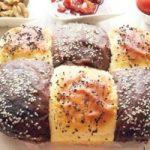 نان رژیمی و کم کالری برای صبحانه