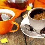 قهوه یا چای؛ کدام یک برای سلامت شما بهتر است؟