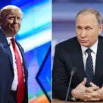 ترامپ و پوتین ؛ همکاری یا مقابله با ایران؟