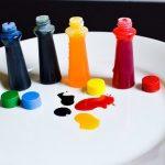 آیا رنگ های خوراکی ضرر دارند؟