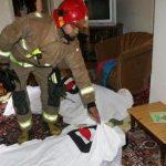 مرگ خاموش مادر و دختر خردسالش به دلیل گازگرفتگی