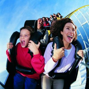 تست روانشناسی؛ تا چه حد از هیجان لذت می برید؟