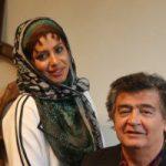 جشن تولد ۷۰سالگی رضا رویگری + عکس